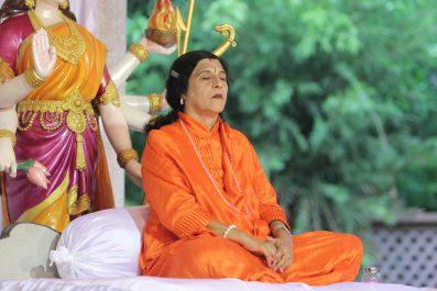 Experiences of meditators