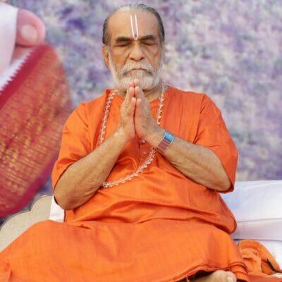 Punitachariji Maharaj About